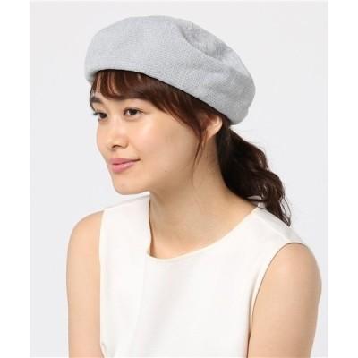 帽子 AWモールベレー