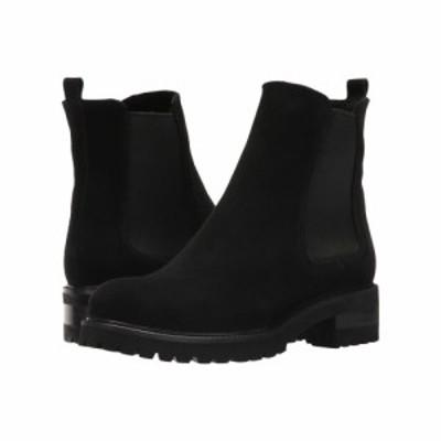 ラ カナディアン La Canadienne レディース ブーツ シューズ・靴 Conner Black Suede