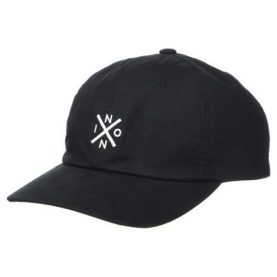 ユニセックス 帽子 キャップ Del Mar Strapback Hat