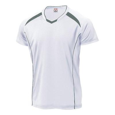 wundou ジュニア バレーボールシャツ P1610 ( うんどう ウンドウ 運動 メーカー スポーツ )