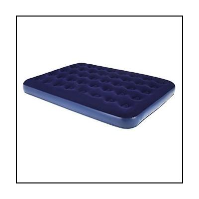 """【新品】Sweet Dreams Sleepover Collection Full Air Mattress with Electric Air Pump (75"""" x 54"""")【並行輸入品】"""