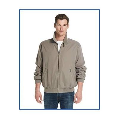 【新品】Weatherproof Garment Co. メンズ クラシック マイクロファイバー ゴルフジャケット US サイズ: Large Tall
