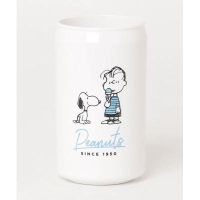 ZealMarket/SFW / PEANUTS 缶型タンブラー WOMEN 食器/キッチン > グラス/マグカップ/タンブラー