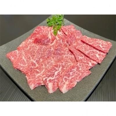 和歌山県産黒毛和牛『熊野牛』特選バラ焼肉用 500g 4等級以上