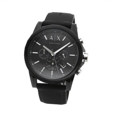 ARMANI EXCHANGE アルマーニ エクスチェンジ 腕時計 AX1326 メンズ クロノグラフ