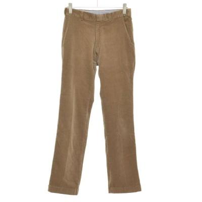 CHAPS チャップス コーデュロイ パンツ サイズw79 コットン ストレッチ メンズ ブラウン系