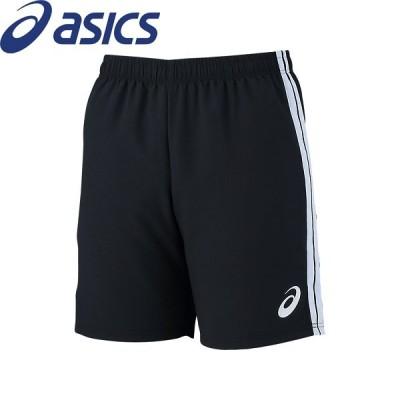 ◆◆●送料無料 メール便発送 <アシックス> ASICS チームプラクティスパンツ XS7041 (90) メンズ サッカー・フットサル