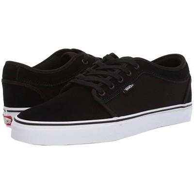 バンズ Chukka Low メンズ スニーカー 靴 シューズ (Denim) Black/Pewter