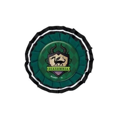 ディズニー ツイステッドワンダーランド ロゼット缶バッジ ディアソムニア Accessories