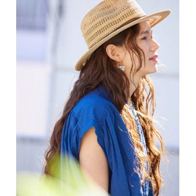 ムラサキスポーツ / RIKKA FEMME/リッカファム ハット BX1761 WOMEN 帽子 > ハット