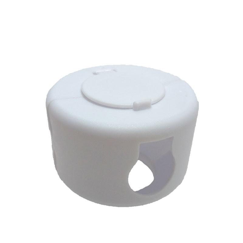 喇叭鎖安全護蓋 喇叭鎖 安全鎖 門鎖 臥室 浴室 寶寶安全 居家防護 反鎖 安全鎖