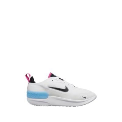 ナイキ レディース スニーカー シューズ Amixa Sneaker 102 WHITE/BLACK