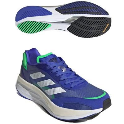 adidas(アディダス) FZ2498  ランニングシューズ  アディゼロ ボストン 10  ADIZERO BOSTON 10  21Q3