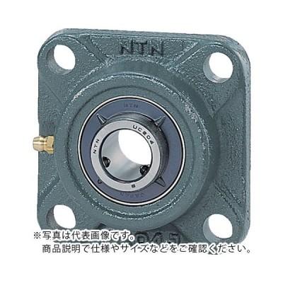 NTN G ベアリングユニット(止めねじ式)軸径20mm全長86mm全高86mm ( UCF204D1 ) (株)NTNセールスジャパン