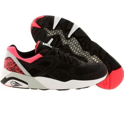 プーマ Puma メンズ スニーカー シューズ・靴 R698 OG 93 black
