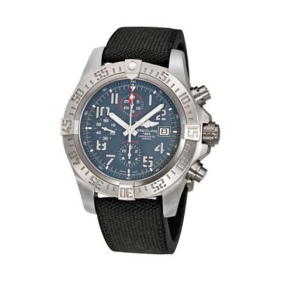 腕時計 ブライトリング Breitling Avenger バンドィット クロノグラフ オートマチック メンズ 腕時計 E1338310-M534-253S