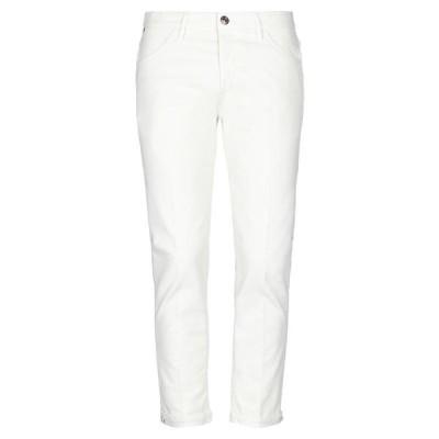 PT Torino パンツ ファッション  メンズファッション  ボトムス、パンツ  その他ボトムス、パンツ アイボリー