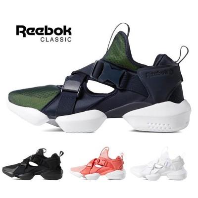 Reebok リーボック 3D オーパス ストラップ サンダル 3D OP. S-STRP ポンプフューリー スニーカー シューズ メンズ レディース