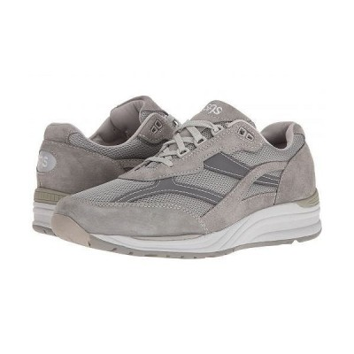 SAS サス メンズ 男性用 シューズ 靴 スニーカー 運動靴 Journey Mesh - Gray