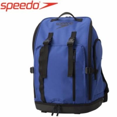 スピード 水泳 フルオープンSPEEDOパック SD98B50-BL