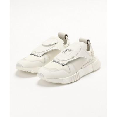 <adidas Originals (Men)/アディダス オリジナルス> スニーカー FUTUREPACE CM8455 cloud white【三越伊勢丹/公式】