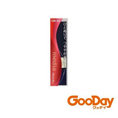 メディア ブライトアップルージュ OR01 カネボウ化粧品
