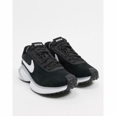 ナイキ Nike メンズ スニーカー シューズ・靴 D/Ms/X Waffle Trainers In Black ブラック