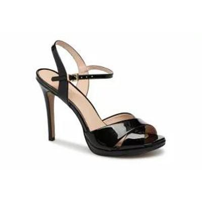 COSMOPARIS レディースサンダル COSMOPARIS Sandals JEAX/VER Black NOIR 218
