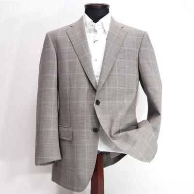 LONNER ロンナー シングル テーラードジャケット 2つボタン メンズ ファッション 服 カジュアル 日本製 春夏