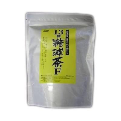 山口茶業 13種 糖減茶F 5g×30包