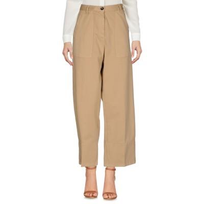 NINE:INTHE:MORNING パンツ サンド 26 コットン 98% / ポリウレタン 2% パンツ