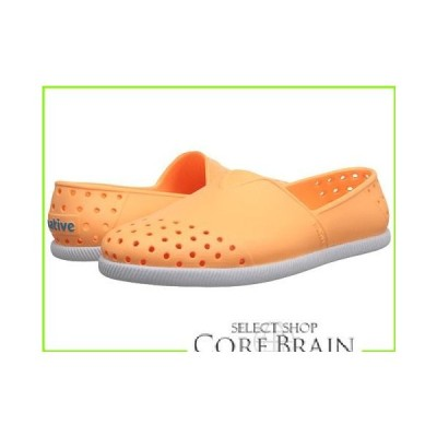 Native Shoes Verona ネイティブ Sneakers & Athletic Shoes MEN メンズ Lazer Orange/Shell White