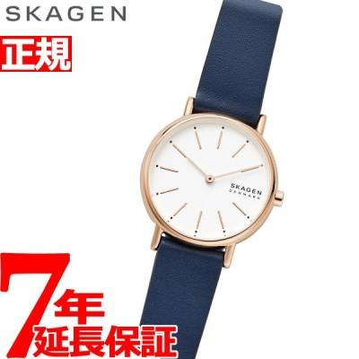 店内ポイント最大35倍!本日限定!スカーゲン SKAGEN 腕時計 レディース SKW2838