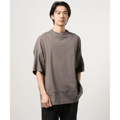 tシャツ Tシャツ JOE CHIA(ジョーチア) HUG SHORT SLEEVE T-SHIRT