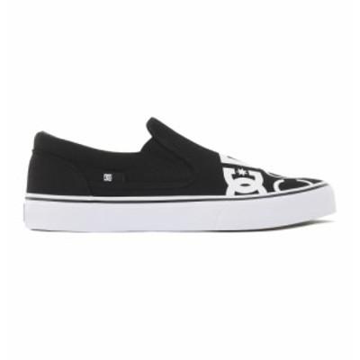 40%OFF セール SALE DC Shoes ディーシーシューズ TRASE SLIP-ON SP スニーカー 靴 シューズ