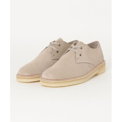 BEAMS MEN / Clarks / Desert Khan MEN シューズ > ブーツ
