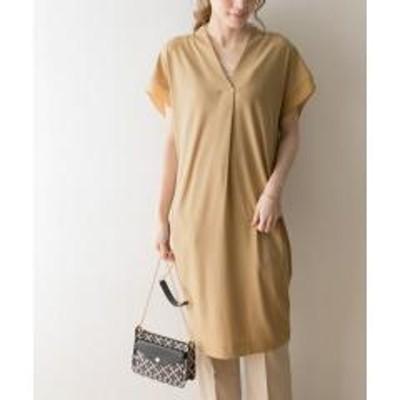 アーバンリサーチBY MALENE BIRGER LANINAS Dress【お取り寄せ商品】