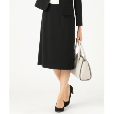 any SiS / 【セットアップ対応】セレモニーダブルクロス スカート WOMEN スカート > スカート