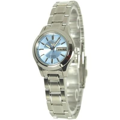 セイコー5 逆輸入モデル SEIKO5 機械式(自動巻き/手巻き) SYMD89K1 [海外輸入品] レディース 腕時計 時計