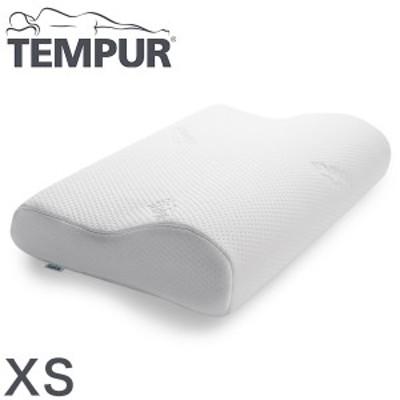 テンピュール 枕 オリジナルネックピロー XSサイズ エルゴノミック 新タイプ 【正規品】 3年間保証付 低反発 快眠 まくら 【送料無料】