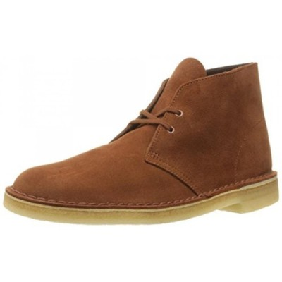 クラークス レディース ブーツ Clarks Originals Men's Desert Boot