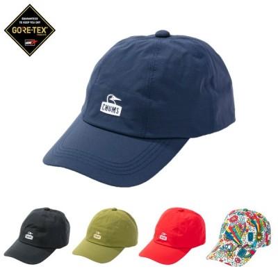 CHUMS チャムス Spring Dale Gore-Tex Cap スプリングデールゴアテックスキャップ 帽子 ユニセックス 2020年春夏 防水 CH05-1209