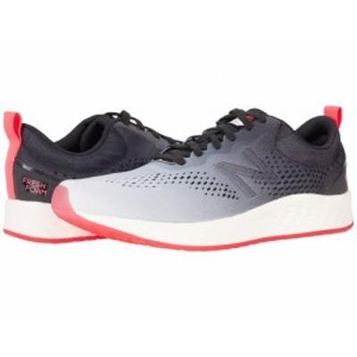 New Balance ニューバランス レディース 女性用 シューズ 靴 スニーカー 運動靴 Fresh Foam Arishi v3 White/Grey 1【送料無料】