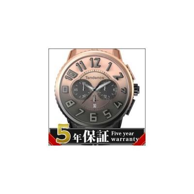 【正規品】Tendence テンデンス 腕時計 TY146102 メンズ De'Color ディカラー クオーツ