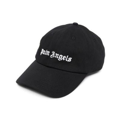 PALM ANGELS 帽子  メンズファッション  財布、ファッション小物  帽子  キャップ