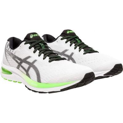 アシックス ASICS メンズ ランニング・ウォーキング シューズ・靴 GEL-Cumulus 22 White/Black