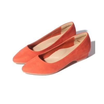 (shoes lounge/シューズラウンジ)[index] 14003 OR 22.5/レディース オレンジ
