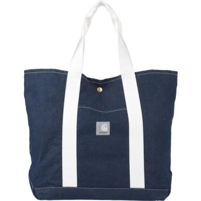 カーハート CARHARTT レディース ハンドバッグ バッグ handbag Blue