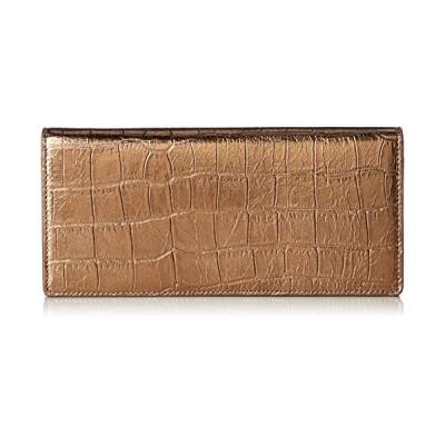 シンクビー 長財布(薄型) エンジェルビー A001811 ゴールド