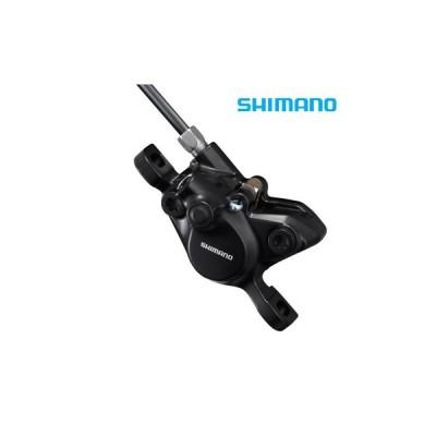 (半期決算セール)シマノ(SHIMANO) BR-MT200 DISCキャリパー(B01Sレジンパッド付)